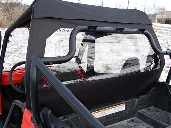 2004 Full Size Polaris Ranger Roof Ranger Full Size Xp